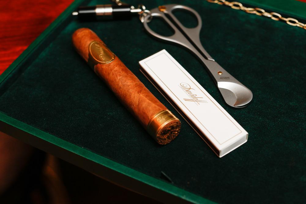 Zigarren Lounge.ch